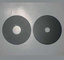 孔徑20mm 12mm觀測盤二片